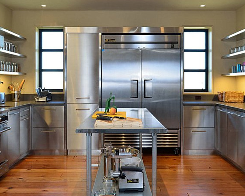 Importance and Benefits of Stainless Steel Suppliers ...
